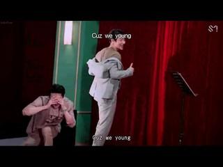 【動画】【日字】【����】 EXO CHANYEOL(チャニョル) X SEHUN(セフン) -  We Young