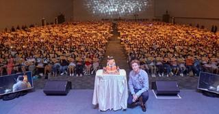 【G公式】俳優イ・ジョンソク、ファンミでの写真を公開。●今回のファンミーティング世界の誰よりも幸せだった。ありがとうございました。会いたいよ。ずっと忘れない。