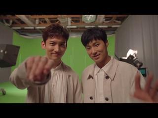 【動画】【J公式avx】 東方神起、 NEW ALBUM「TOMORROW」Documentary Film Teaser B 公開。