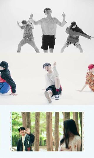 INFINITE 出身ホヤ、新曲「BABY U」Choreography MVを公開。