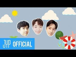 【動画】【公式】2PM、[Over 2PM]の映像を公開。