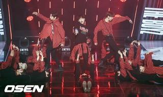 THE BOYZ、SBS MTV「THE SHOW」に出演。