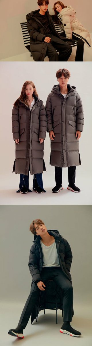 俳優ヤン・セジョン Wonder Girls 出身ソンミ、画報公開。「BUCKAROO」。