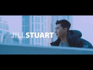【動画】【韓国CM】俳優パク・ソジュン、JILLSTUART SPORT CF #2 公開。