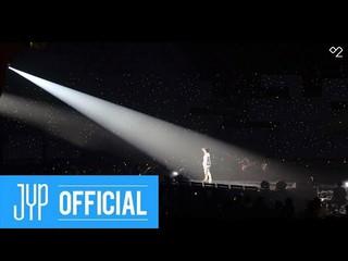 """【動画】【公式】2PM、[On Air 2PM]真夏の夜の""""FLASH LIGHT""""。"""