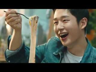 【動画】【韓国CM】俳優チョン・ヘイン、Sprite CF 公開。