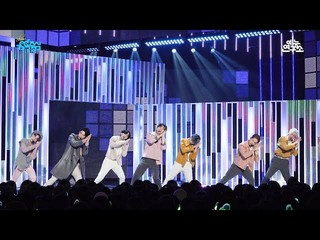 【動画】【公式mb2】 [芸能研究所直カム]GOT7 「Lullaby」_20180922「ショー!音楽中心」公開。