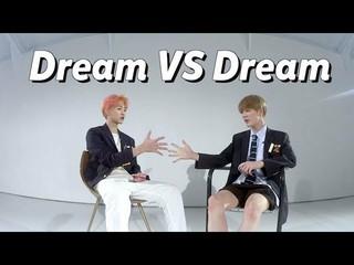 【動画】【公式sm】NCT DREAM、[N&#39&#59;-61] Dream VS Dream | JENO VS JAEMIN 公開。