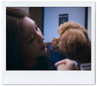 【t公式mnh】チョンハ、[チョンハの写真アルバム] 「Love U」音楽番組写真公開。