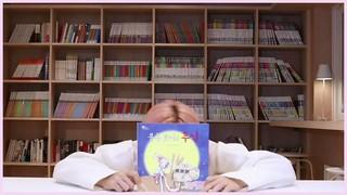 【動画】【T公式】NCT、NCT JAEMIN  - 「ピンクのウサギの秋夕」(Korean Fairy Tale)  #NCT #秋夕��