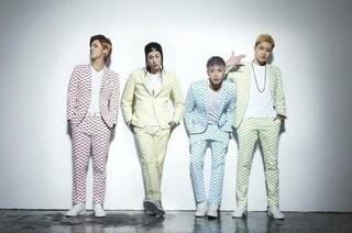 ヒップホップグループM.I.B、解散。メンバーZick Jasper、Young Cream、SIMSが契約満了、2014年3月のアルバムが最後。KangNam(カンナム) は放送活動に集中。 (4枚)