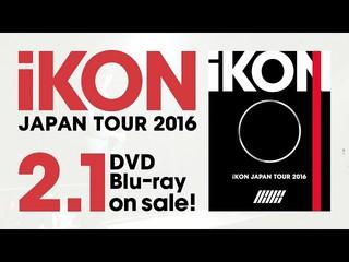 【動画】「iKON」、iKON - JUST ANOTHER BOY (iKON JAPAN TOUR 2016)