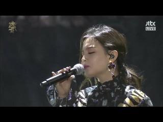 【動画】イ・ハイ LEE HI - &quot&#59;ため息 (Breath) + My Star @ ゴールデンディスク授賞式
