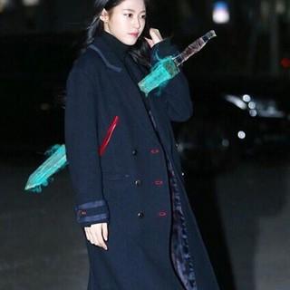 「AOA」ソリョン、SNS更新。コン・ユ 主演ドラマ「鬼」のパロディー (2枚)
