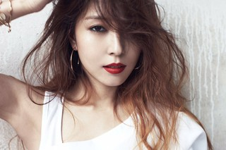BoA、俳優チュウォン、熱愛説。 (2枚)