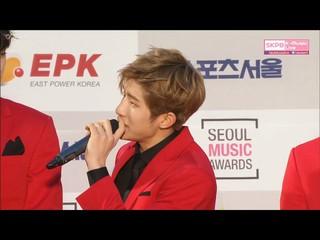 【動画】ASTRO、第26回「ソウル歌謡大賞」授賞式レッドカーペット。26th 「SEOUL MUSIC AWARDS」Red Carpet。