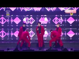 【動画】ASTRO - Confession (告白) @ ソウル歌謡大賞 26th Seoul Music Awards