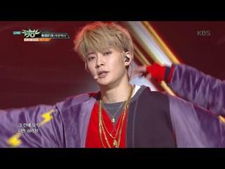 【動画】【公式】NCT 127 - 無限的我 LIMITLESS、ミュージックバンク 20170120