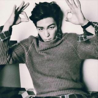 「BIGBANG」T.O.P、SNS更新。