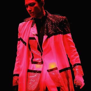 BIGBANG T.O.P、SNS更新。