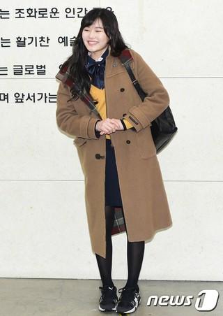シン・ジフン、ソウル公演芸術高校を卒業。「うれしいです」。