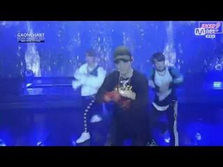 【動画】NCT 127 WinWin+Taeyong - Intro @ 6th Gaon Chart Music Awards