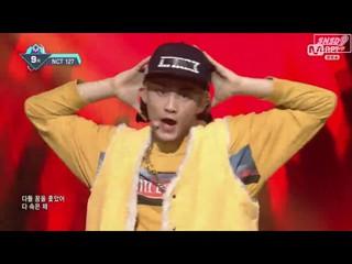 【動画】NCT 127 - 無限的我 Litmitless、M!Countdown