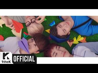 【公式LOEN】MV、[MV] HIGH4 _ Love Line