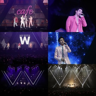 NU'EST W、香港アンコール単独コンサートがを成功裏に終える。