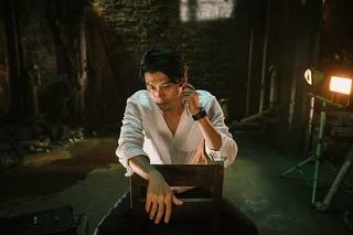 俳優ヒョンビン、映画「交渉」の未公開スチールを大放出。
