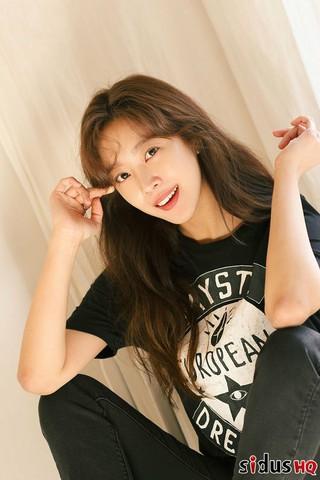 女優チョ・ボア、SBS新ドラマ「ボクスが帰ってきた」に出演確定。ユ・スンホと共演。