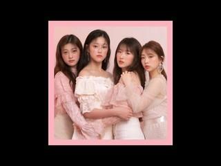 【動画】【韓国CM】今月の少女(LOONA)、NATURE REPUBLIC Xstar1 photoshoot 公開。