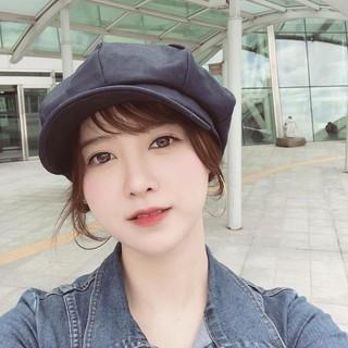 【g公式】女優ク・ヘソン、SNS更新。「KAFA」。