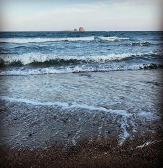 【G公式】東方神起 チャンミン、SNS更新。「海を見に行きたい」。