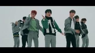 【動画】【w公式】Ju Wontak、RAINZ  2ND MINI ALBUM 「TURN IT UP」MV 公開。