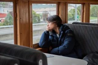 俳優パク・ボゴム、ニュージーランドで撮影したEIDER 2018F/W広告撮影ビハインドカット公開~その2。