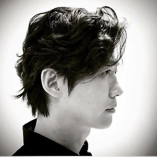 【G公式】俳優ナムグン・ミン、SNS更新。