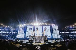 H.O.T.、コンサート大盛況。13日・14日に韓国で開催。10万人のファンが集結。