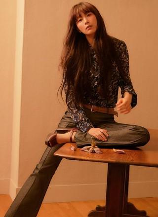 女優イ・ナヨン、tvN新ドラマ「ロマンスは別冊付録」で9年ぶりのドラマ出演。