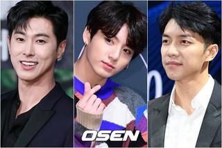 東方神起 ユンホ、ネットユーザーらが選ぶ何をしても成功しそうな情熱甲のスター1位。2位は防弾少年団JUNG KOOK,3位は俳優兼歌手のイ・スンギ。