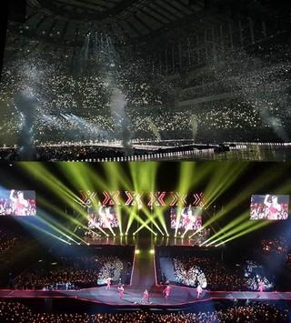 SHINHWA、20周年コンサート台湾公演を成功裏に終える。
