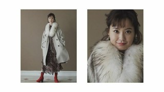 【g公式vog】 女優チョン・ユミ(恋愛の発見) 、動画公開。voguekorea。