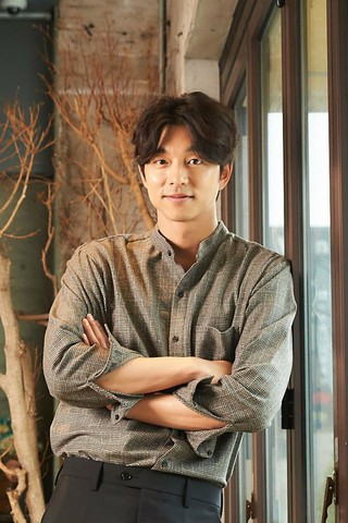 俳優コン・ユ、映画「82年生まれキム・ジヨン」の出演確定。