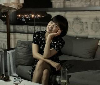 女優ソン・ヘギョ、SNSで休日のようすを公開。