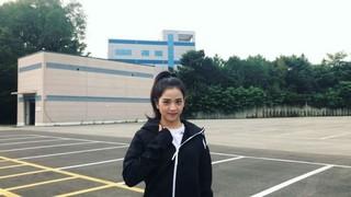 【g公式】BLACKPINK Jisoo、SNSで動画公開。