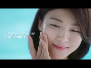 【動画】【韓国CM:】女優ハ・ジウォン(Ha Ji-Won)、「Wellage」CF #2 を公開。