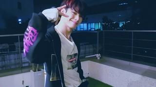 【動画】【w公式】 Seven O'Clock、[AY-DAY]ハンギョム(HANGYEOM) #7_JayPark (パク・ジェボム)「All I wanna Do」Choreograp