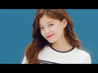 【動画】【韓国CM】女優キム・ユジョン(Kim Yoo-jung)、ブランド「FILA」の CF を公開。