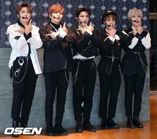 Seven O'Clock、Mnet「MCOUNTDOWN」リハーサル。25日午後。