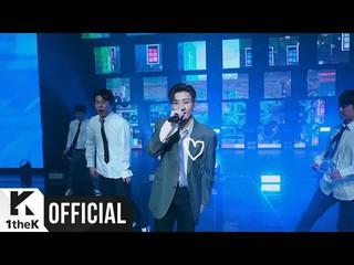 【動画】【公式lo】 [MV]B.A.P JONG UP _ Annoying (Feat.Zelo)